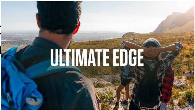 The ULTIMATE EDGE review-changing your life starts here