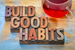 How to form good habits- Habit Hack review